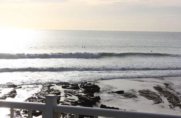 paradis surf agadir